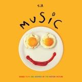 シーアのニューアルバム『ミュージック(Music - Songs From and Inspired By the Motion Picture)』(2月12日発売)