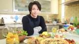 中村倫也、料理番組MC初挑戦