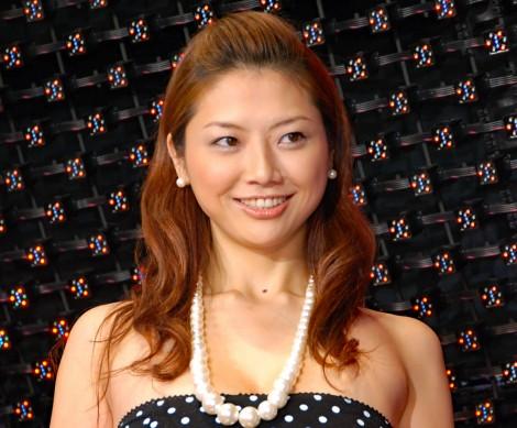 相澤仁美が第1子女児出産を報告「母スタートしました」 | ORICON NEWS
