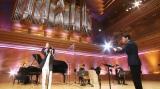『題名のない音楽会』2月20日の放送2700回記念のスペシャルゲストはToshl (C)テレビ朝日