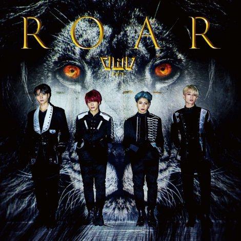 OWV3rdシングル「Roar」初回限定盤
