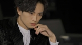 3月5日放送のWOWOW『中島健人の今、映画について知りたいコト。』では音響効果の世界に迫る(C)WOWOW