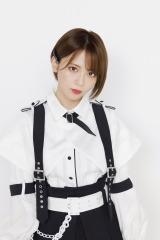 ラストアイドルの10枚目シングルで初のセンターを務める西村歩乃果