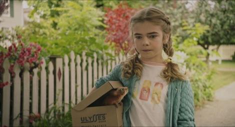 場面写真=映画『フローラとユリシーズ』ディズニープラスで2月26日より配信開始(C)2021disney