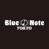 東京・南青山のジャズクラブ名門「Blue Note Tokyo」ロゴ