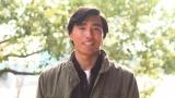 『ボンビーガール』恋愛リアリティ企画に参加するたいしさん(C)日本テレビ
