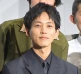 """""""歌NG説""""の真相を語った松坂桃李 (C)ORICON NewS inc."""
