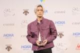 『スニーカーベストドレッサー賞 2021』の俳優部門を受賞した川村壱馬