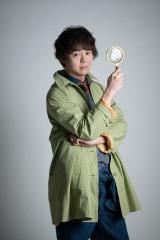 4月27日スタートのシンドラ『星☆鴨』に主演するHey! Say! JUMPの有岡大貴 (C)NTV・J Storm