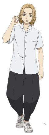 山本タクヤ_夏制服