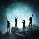 TBSの『東日本大震災 10年プロジェクト「つなぐ、つながる」』のテーマソングを担当するGReeeeN