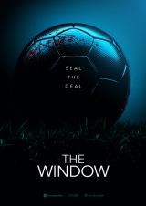 連続ドラマ『THE WINDOW』(C) ZDF Enterprises, Fuji Television, Boogie Entertainment