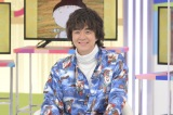 ヒャダイン=2月27日放送『みんなのうた60スペシャル〜60年イヤースタート!〜』より(C)NHK