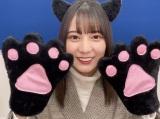 """日向坂46""""かわいすぎる猫""""に変身"""