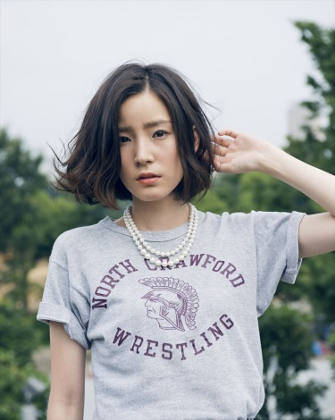 蓮佛美沙子が出演=NHK総合のよるドラ『きれいのくに』4月12日スタート