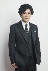 稲垣吾郎が出演=NHK総合のよるドラ『きれいのくに』4月12日スタート