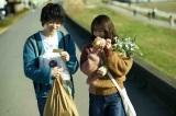 映画『花束みたいな恋をした』(公開中)V4達成 (C)2021『花束みたいな恋をした』製作委員会