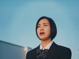 4月23日配信スタートHuluオリジナル『息をひそめて』場面カット (C)Hulu