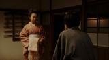 一平からあることを言われる千代(杉咲花)=連続テレビ小説『おちょやん』第12週・第58回より (C)NHK