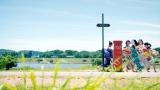 映画『エッシャー通りの赤いポスト』今秋、東京・ユーロスペースほかにて全国順次公開予定 (C)2021「エッシャー通りの赤いポスト」製作委員会