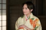 語りを務める帰蝶(川口春奈)目線で振り返る (C)NHK