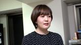『セブンルール』(カンテレ・フジテレビ系)で小説家・新川帆立を初密着(C)カンテレ