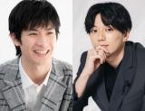 (左から)三浦春馬さん、新田真剣佑 (C)ORICON NewS inc.