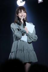 マジカル・パンチラインの沖口優奈=「結成5周年記念&新メンバーお披露目イベント〜THe Start〜」