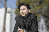 梶裕貴、元芸人役でドラマ出演