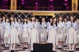 乃木坂46『9th YEAR BIRTHDAY LIVE 〜前夜祭〜』より