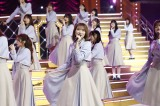 乃木坂46『9th YEAR BIRTHDAY LIVE 〜前夜祭〜』でイメチェンヘアを公開した秋元真夏
