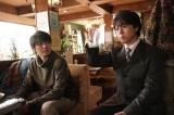 濱田龍臣、上川隆也と10年ぶり共演
