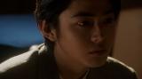 竹井ヨシヲ(倉悠貴)=連続テレビ小説『おちょやん』第12週・第59回より (C)NHK