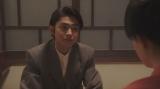 千代の前に現れた弟・ヨシヲ(倉悠貴)=連続テレビ小説『おちょやん』第12週・第57回より (C)NHK