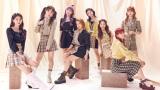 『H&M Loves NiziU』コレクション第2弾