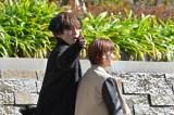 TBS系連続ドラマ『オー!マイ・ボス!恋は別冊で』に出演する玉森裕太 (C)TBS