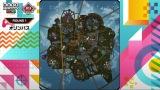 『Apex Legends ベストトリオ決定戦』第1マップ
