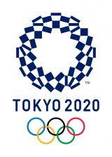 「東京2020エンブレム」(C)Tokyo 2020