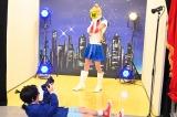 25日放送のバラエティー『ぐるぐるナインティナイン』の模様(C)日本テレビ