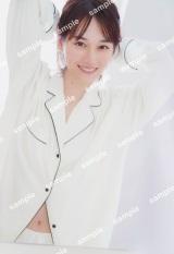 乃木坂46・山下美月表紙『WHITE graph 005』SHIBUYA TSUTAYA限定ポスター