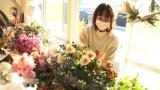 『爆報!THE フライデー』に出演した前田有紀さん (C)TBS