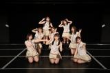 チームKII公演で卒業を発表した竹内彩姫(C)2021 Zest,Inc.