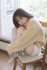 なえなの『まだハタチ、もう二十歳。』(KADOKAWA)より