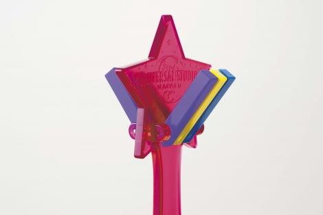 「NO LIMIT!TIME 」やパーク体験がさらに楽しくなる特別なアイテム「ブラストクラッパー」画像提供:ユニバーサル・スタジオ・ジャパン