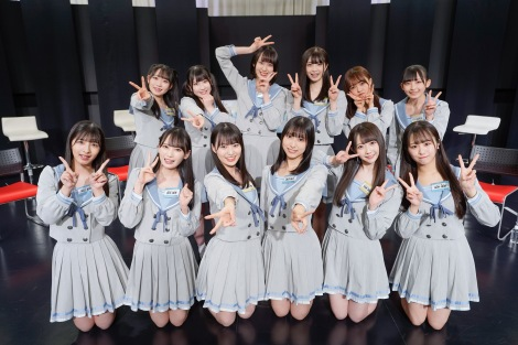 4月7日にミニアルバム『超特急≠ME行き』でメジャーデビューする≠ME