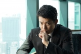 『罪の声』で主演を務めた小栗旬(C)2020 映画「罪の声」製作委員会