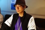 『生きるとか死ぬとか父親とか』に出演する森本晋太郎(トンツカタン)(C)「生きるとか死ぬとか父親とか」製作委員会