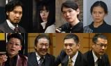 3月30日放送のドラマ『シグナル 長期未解決事件捜査班 スペシャル』新キャスト発表 (C)カンテレ