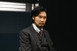 3月30日放送のドラマ『シグナル 長期未解決事件捜査班 スペシャル』に出演する青木崇高(C)カンテレ