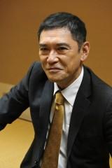 3月30日放送のドラマ『シグナル 長期未解決事件捜査班 スペシャル』に出演する杉本哲太(C)カンテレ